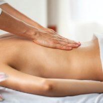 massage cove