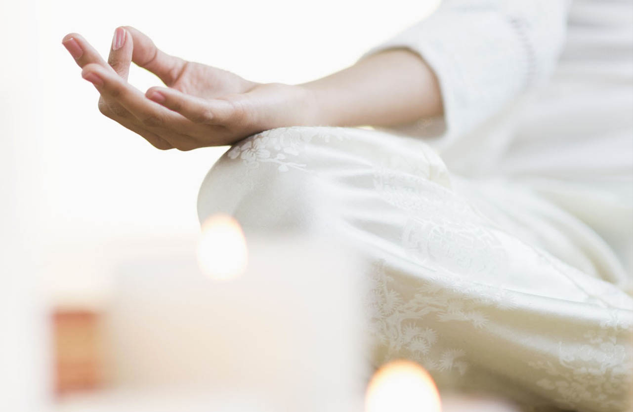 Energy Healing – Spirit Mountain Healing Arts Center